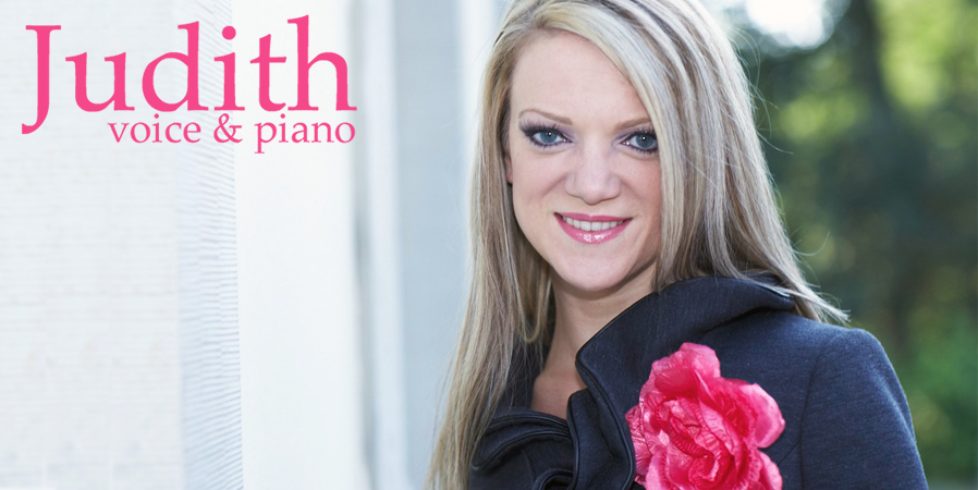 Judith | voice and piano | Wedding Singer & Pianist Houston